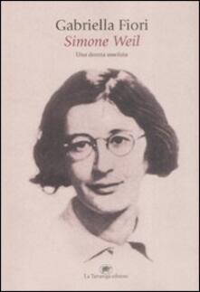 Cefalufilmfestival.it Simone Weil. Una donna assoluta Image