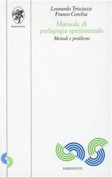 Manuale di pedagogia sperimentale. Metodi e problemi.pdf