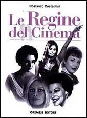 Copertina  Le regine del cinema