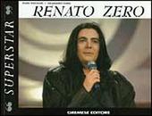 Copertina  Renato Zero : Superstar