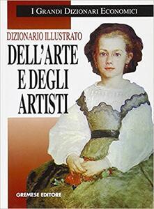 Fondazionesergioperlamusica.it Dizionario illustrato dell'arte e degli artisti Image