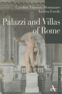 Palaces and villas of Rome