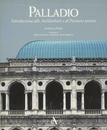 Palladio. Introduzione alle architetture e al pensiero teorico.pdf