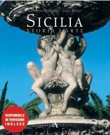 Associazionelabirinto.it Sicilia. Storia e arte. Ediz. illustrata Image