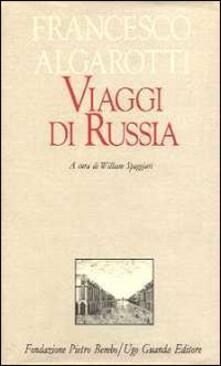 Premioquesti.it Viaggi di Russia Image