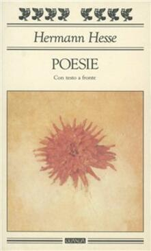 Squillogame.it Poesie. Testo a fronte Image