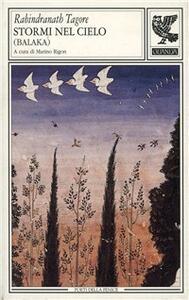 Stormi nel cielo (Balaka)