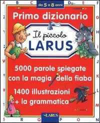 Il piccolo Larus