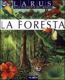Radiospeed.it La foresta Image