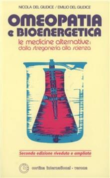 Radiospeed.it Omeopatia e bioenergetica. Le medicine alternative: dalla stregoneria alla scienza Image