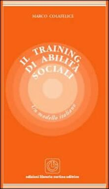 Il training di abilità sociali. Un modello italiano.pdf