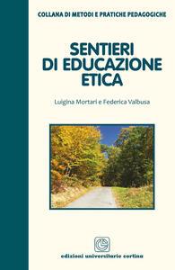 Sentieri di educazione etica