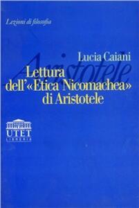 Lettura dell'Etica nicomachea di Aristotele
