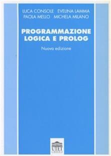 Steamcon.it Programmazione logica e Prolog Image