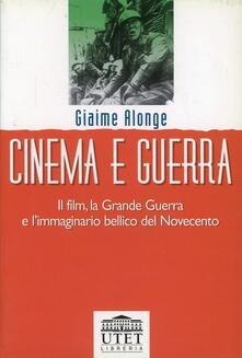 Vitalitart.it Cinema e guerra. Il film, la grande guerra e l'immaginario bellico del Novecento Image