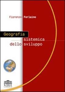 Geografia sistemica dello sviluppo