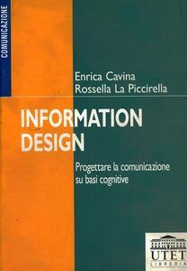 Information design. Progettare la comunicazione su basi cognitive