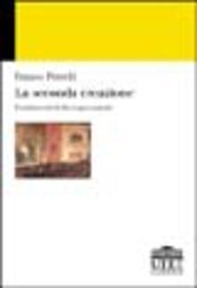 La seconda creazione. Fondamenti della regia teatrale.pdf