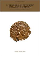 Il «tesoro dei sei imperatori» dalla baia di Camarina. 4472 Antoniniani da Gallieno a Probo.