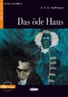 Radiospeed.it Das Ode Haus. Con CD Audio Image