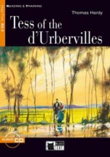 Tess of the DUrbervilles. Con CD Audio.pdf