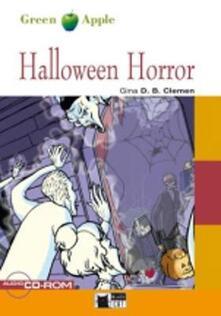 Fondazionesergioperlamusica.it Halloween horror. Con CD Audio. Con CD-ROM Image