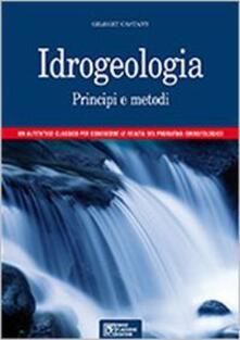 Grandtoureventi.it Idrogeologia. Principi e metodi Image