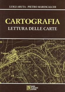 Antondemarirreguera.es Cartografia. La lettura delle carte Image
