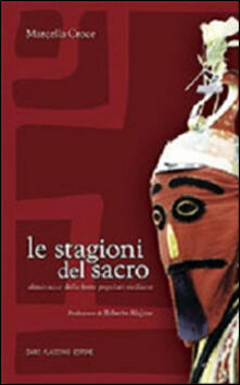 Atomicabionda-ilfilm.it Le stagioni del sacro. Almanacco delle feste popolari siciliane Image
