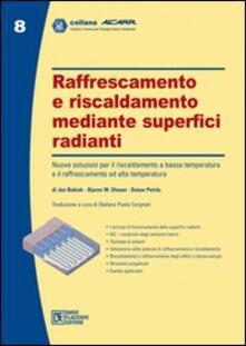 Ristorantezintonio.it Raffrescamento e riscaldamento mediante superfici radianti Image