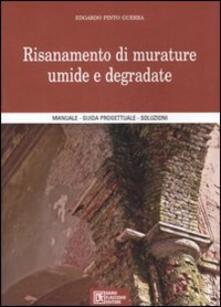 Risanamento di murature umide e degradate.pdf