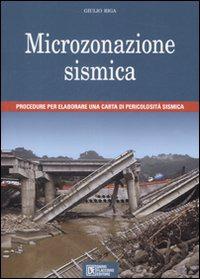 Microzonazione sismica. Pro...