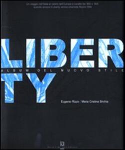 Liberty. Album del nuovo stile. Ediz. illustrata