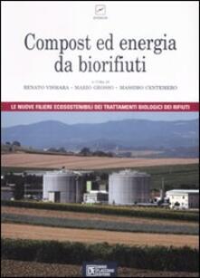Vitalitart.it Compost ed energia da biorifiuti Image
