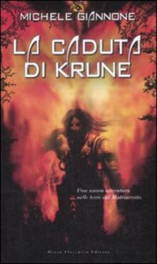 La caduta di Krune.pdf