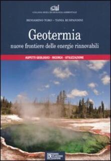 Grandtoureventi.it Geotermia. Nuove frontiere delle energie rinnovabili Image