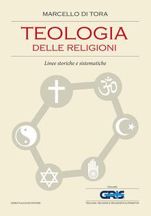 Winniearcher.com Teologia delle religioni. Linee storiche e sistematiche Image
