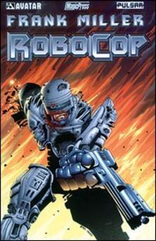 Osteriacasadimare.it Robocop. Vol. 1 Image
