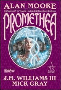 Promethea. Vol. 2