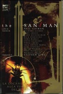Parcoarenas.it Sandman la locanda alla fine dei mondi Image