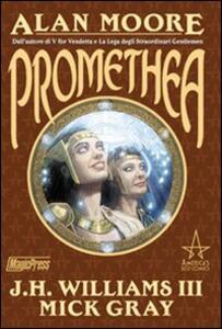 Promethea. Vol. 3