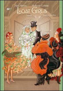 Festivalshakespeare.it Lost girls. Vol. 3 Image