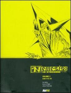 Nemesis lo stregone. Vol. 2
