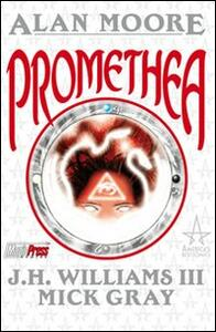 Promethea. Vol. 4