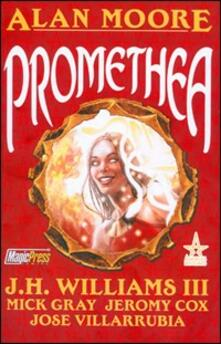 Promoartpalermo.it Promethea. Vol. 5 Image