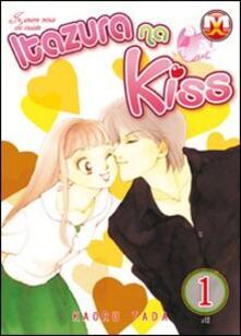Radiospeed.it Itazura na kiss. Vol. 1 Image