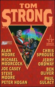 Tom Strong. Vol. 6