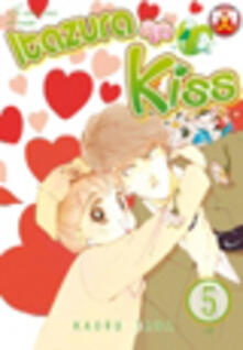 Steamcon.it Itazura na kiss. Vol. 5 Image