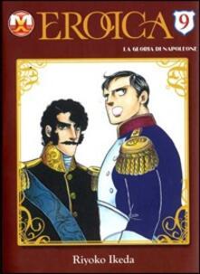 Antondemarirreguera.es Eroica. La gloria di Napoleone. Vol. 9 Image