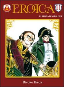 Librisulladiversita.it Eroica. La gloria di Napoleone. Vol. 11 Image